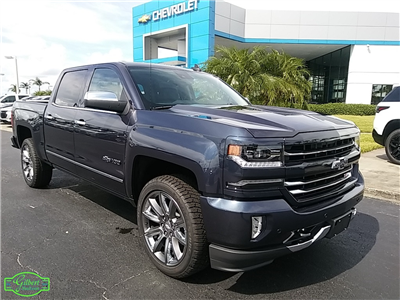 2018 Silverado 1500 Crew Cab 4x4,  Pickup #N8751 - photo 1