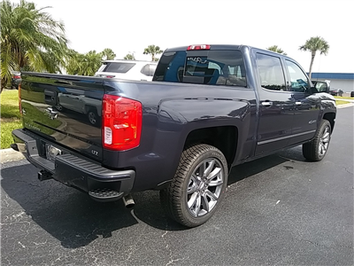 2018 Silverado 1500 Crew Cab 4x4,  Pickup #N8751 - photo 2