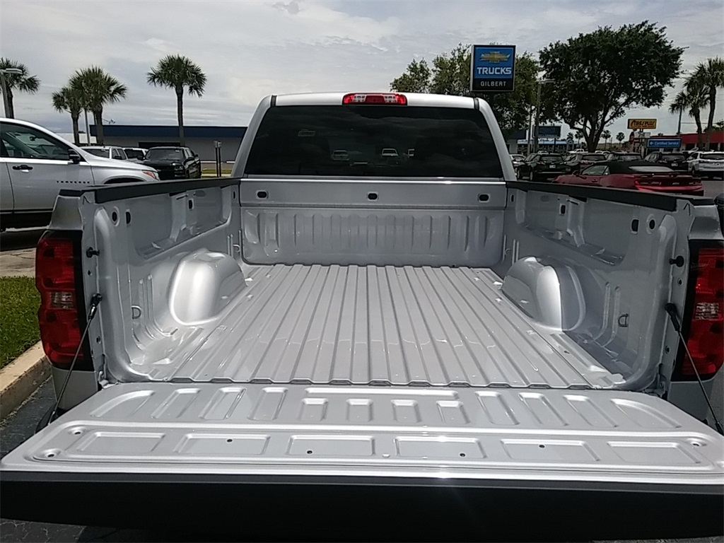 2018 Silverado 1500 Double Cab,  Pickup #N8771 - photo 13
