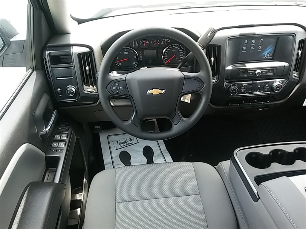 2018 Silverado 1500 Double Cab,  Pickup #N8771 - photo 33