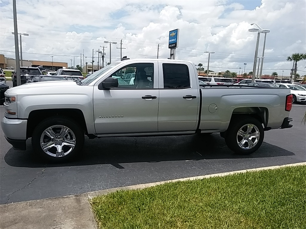 2018 Silverado 1500 Double Cab,  Pickup #N8771 - photo 5