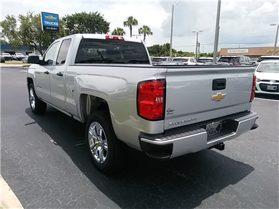 2018 Silverado 1500 Double Cab,  Pickup #N8771 - photo 2
