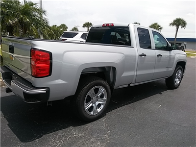 2018 Silverado 1500 Double Cab,  Pickup #N8771 - photo 7