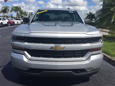 2018 Silverado 1500 Double Cab 4x2,  Pickup #N8776 - photo 3