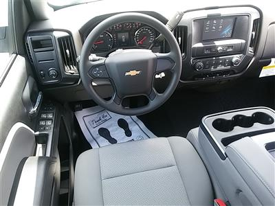 2018 Silverado 1500 Double Cab 4x2,  Pickup #N8776 - photo 33