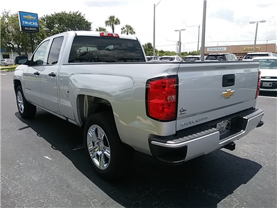 2018 Silverado 1500 Double Cab 4x2,  Pickup #N8776 - photo 6