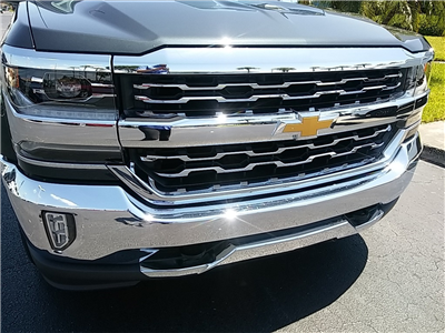 2018 Silverado 1500 Crew Cab 4x4,  Pickup #N8785 - photo 9