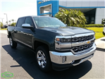 2018 Silverado 1500 Crew Cab 4x4,  Pickup #N8785 - photo 1