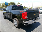2018 Silverado 1500 Crew Cab 4x4,  Pickup #N8785 - photo 6