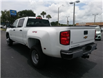 2018 Silverado 3500 Crew Cab 4x4,  Pickup #N8794 - photo 2