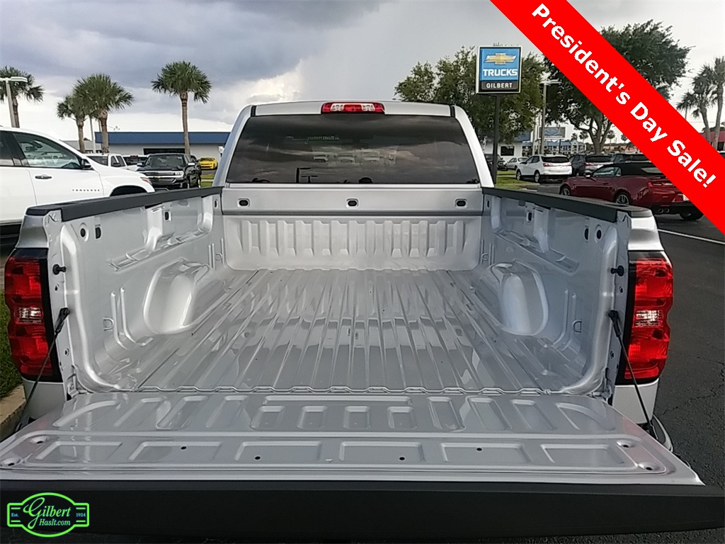 2018 Silverado 1500 Double Cab 4x4,  Pickup #N8810 - photo 13