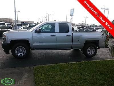 2018 Silverado 1500 Double Cab 4x4,  Pickup #N8810 - photo 5