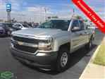 2018 Silverado 1500 Double Cab 4x4,  Pickup #N8810 - photo 4