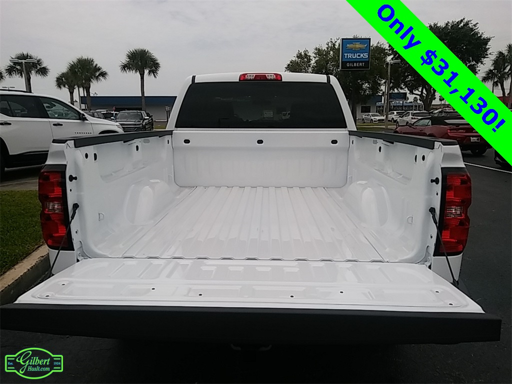 2018 Silverado 1500 Double Cab 4x4,  Pickup #N8815 - photo 13