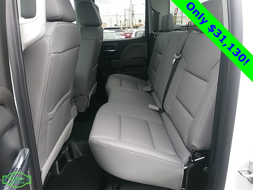 2018 Silverado 1500 Double Cab 4x4,  Pickup #N8815 - photo 28