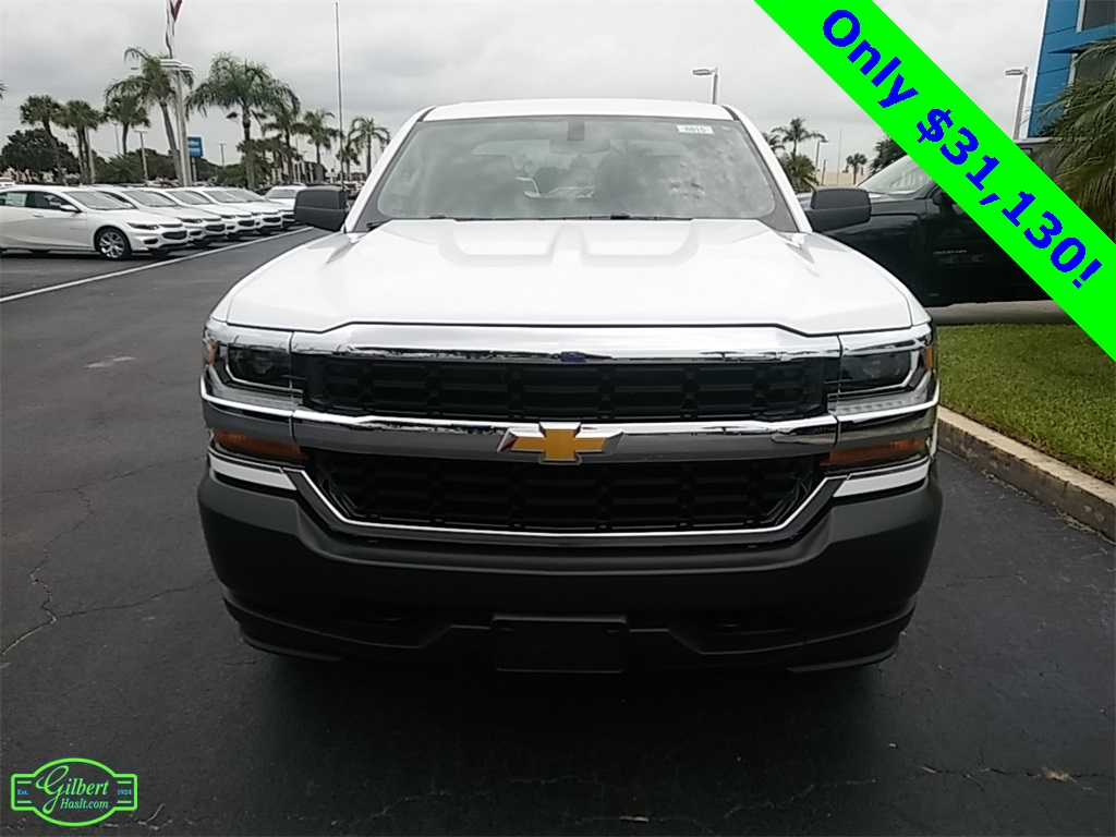 2018 Silverado 1500 Double Cab 4x4,  Pickup #N8815 - photo 3