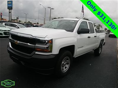 2018 Silverado 1500 Double Cab 4x4,  Pickup #N8815 - photo 4