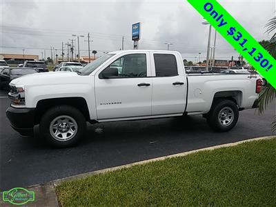 2018 Silverado 1500 Double Cab 4x4,  Pickup #N8815 - photo 5