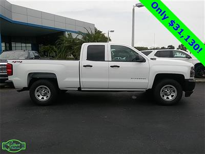2018 Silverado 1500 Double Cab 4x4,  Pickup #N8815 - photo 8