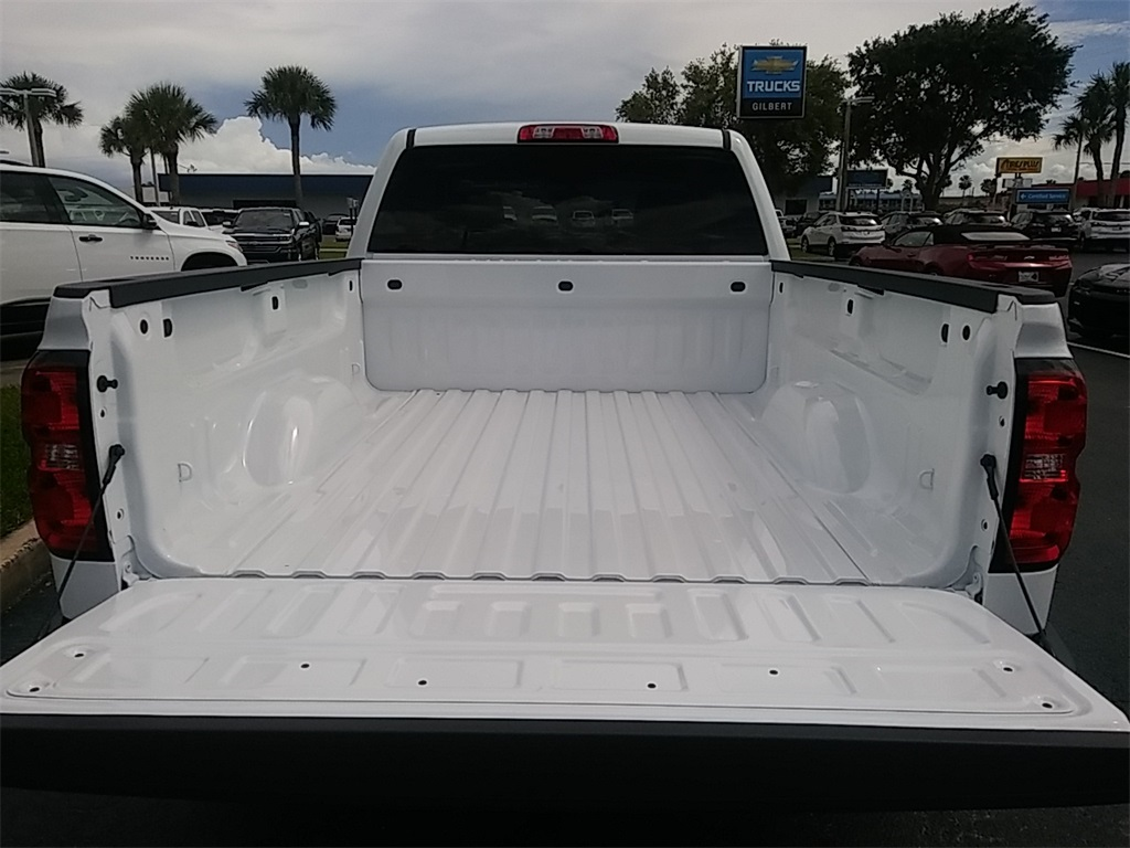 2018 Silverado 1500 Double Cab 4x4,  Pickup #N8816 - photo 14