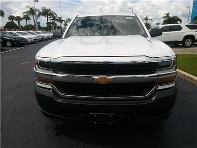 2018 Silverado 1500 Double Cab 4x4,  Pickup #N8816 - photo 3