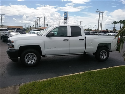 2018 Silverado 1500 Double Cab 4x4,  Pickup #N8816 - photo 5