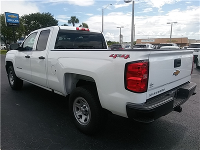 2018 Silverado 1500 Double Cab 4x4,  Pickup #N8816 - photo 6