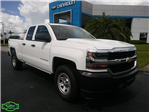 2018 Silverado 1500 Double Cab 4x4,  Pickup #N8816 - photo 1