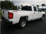 2018 Silverado 1500 Double Cab 4x4,  Pickup #N8816 - photo 2