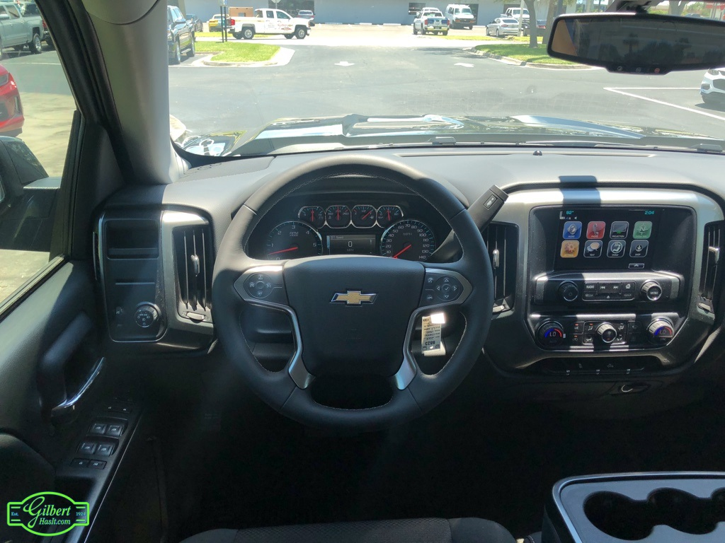 2018 Silverado 1500 Crew Cab 4x2,  Pickup #N8823 - photo 36