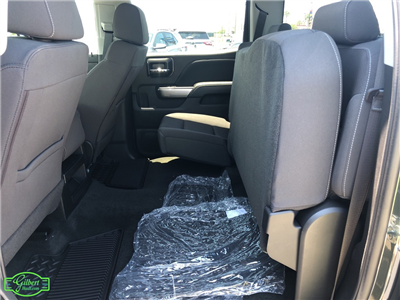 2018 Silverado 1500 Crew Cab 4x2,  Pickup #N8823 - photo 34