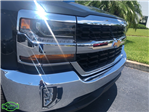 2018 Silverado 1500 Crew Cab 4x2,  Pickup #N8823 - photo 9