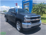2018 Silverado 1500 Crew Cab 4x2,  Pickup #N8823 - photo 1