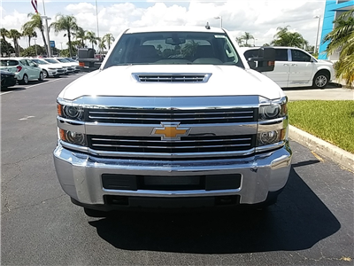 2018 Silverado 3500 Crew Cab 4x4,  Pickup #N8847 - photo 3