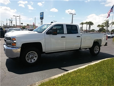 2018 Silverado 3500 Crew Cab 4x4,  Pickup #N8847 - photo 5