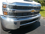 2018 Silverado 3500 Crew Cab 4x4,  Pickup #N8847 - photo 9