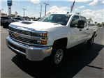 2018 Silverado 3500 Crew Cab 4x4,  Pickup #N8847 - photo 4
