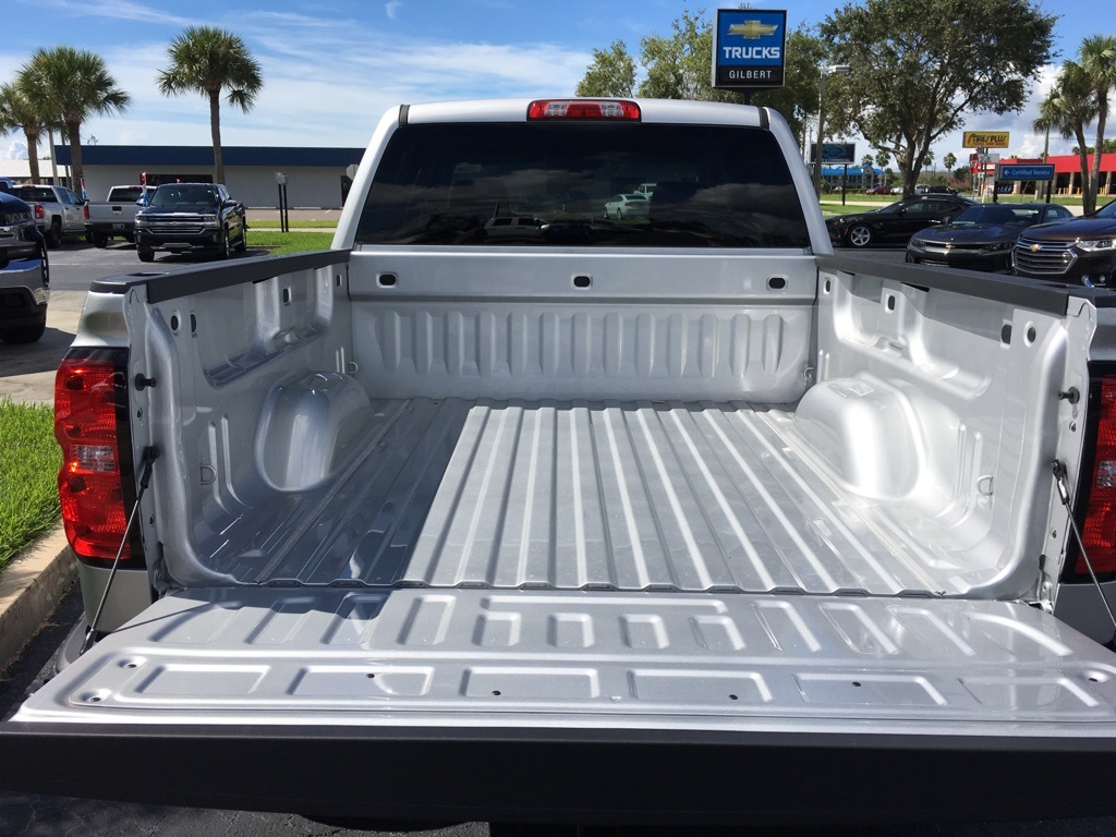 2018 Silverado 1500 Crew Cab 4x2,  Pickup #N8894 - photo 13