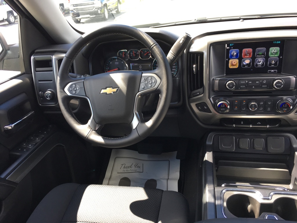 2018 Silverado 1500 Crew Cab 4x2,  Pickup #N8894 - photo 31