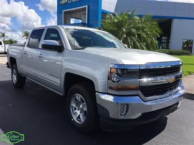 2018 Silverado 1500 Crew Cab 4x2,  Pickup #N8894 - photo 1