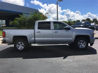 2018 Silverado 1500 Crew Cab 4x2,  Pickup #N8894 - photo 8