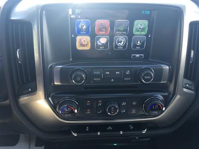 2018 Silverado 1500 Crew Cab 4x4,  Pickup #N8905 - photo 23