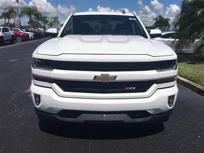 2018 Silverado 1500 Crew Cab 4x4,  Pickup #N8905 - photo 3