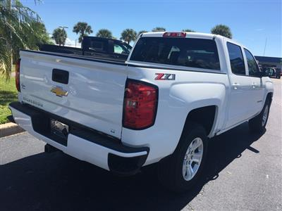 2018 Silverado 1500 Crew Cab 4x4,  Pickup #N8905 - photo 2