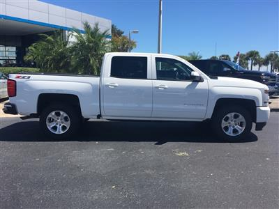 2018 Silverado 1500 Crew Cab 4x4,  Pickup #N8905 - photo 8