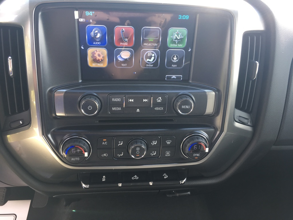 2018 Silverado 1500 Crew Cab 4x4,  Pickup #N8915 - photo 22