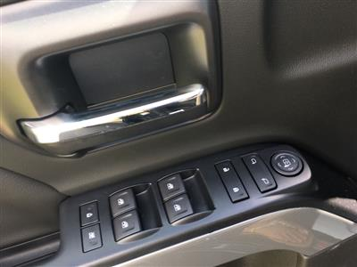 2018 Silverado 1500 Crew Cab 4x4,  Pickup #N8915 - photo 29