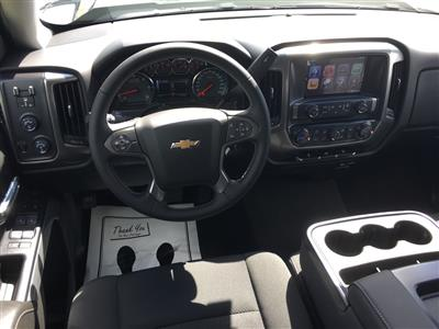 2018 Silverado 1500 Crew Cab 4x4,  Pickup #N8915 - photo 33