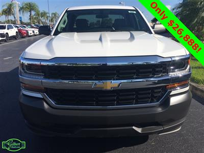 2018 Silverado 1500 Double Cab 4x2,  Pickup #N8947 - photo 3