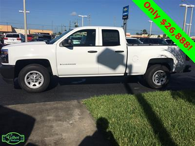 2018 Silverado 1500 Double Cab 4x2,  Pickup #N8947 - photo 5